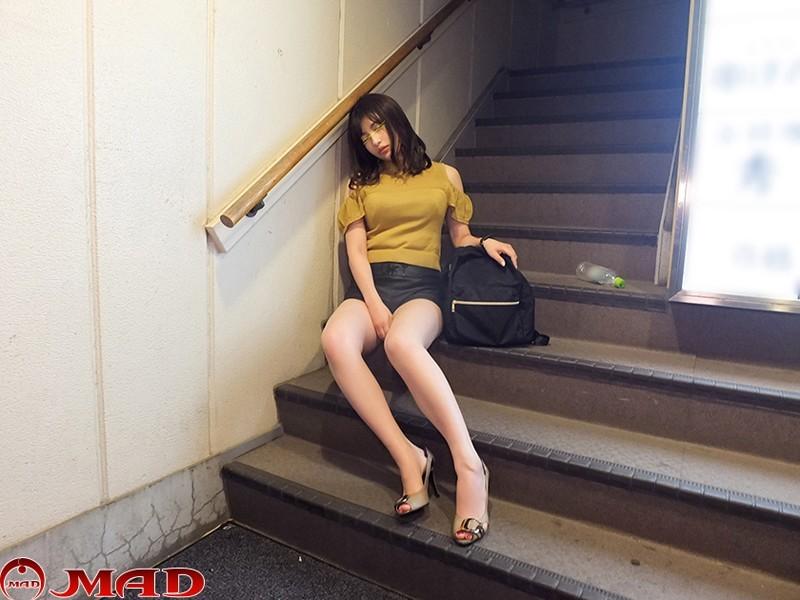 [中国語字幕]KRI-088 泥酔オンナ狩り!! vol.04