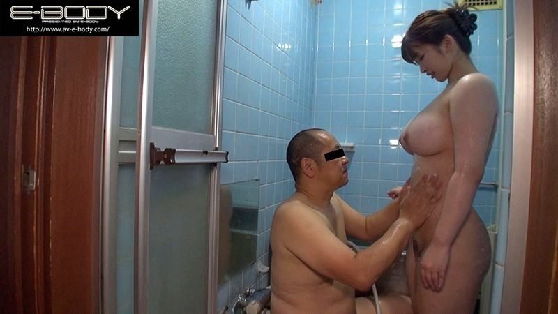 [中国語字幕]EBOD-708 筋肉質で軟体巨乳の競泳部エースは親戚の叔父さんから種付けプレスをされ続けた。 わか10代の夏