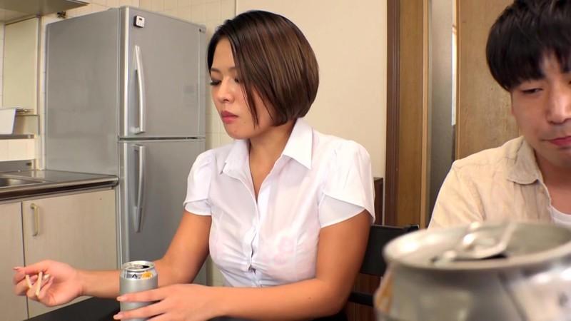 [中国語字幕]MYAB-011 親友の…『お姉さん』 褐色爆乳エロボディーの親友姉に誘われるまま友人宅で濃厚SEX! 今井夏帆