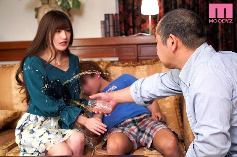 [中国語字幕]MIDE-777 母の再婚相手にお姉ちゃんが犯●れているのを見てショタクズ勃起 高橋しょう子
