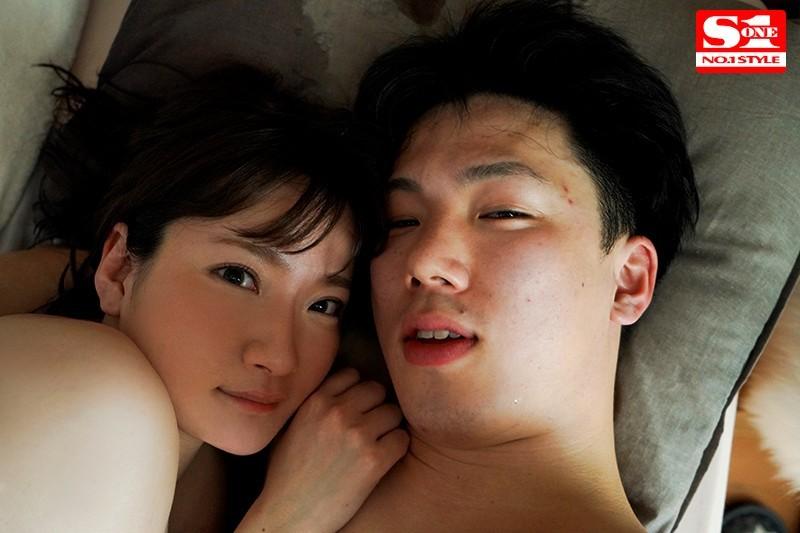 [中国語字幕]SSNI-808 一ヶ月間の禁欲の果てに彼女の親友と僕が浮気SEXだけに没頭した彼女不在の2日間。 鷲尾めい
