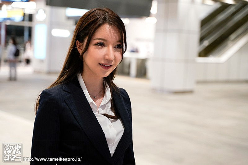 MEYD-622 外資系LCCの空港職員ハーフ人妻が夫の風俗通いの仕返しにAVデビュー 羽咲美亜