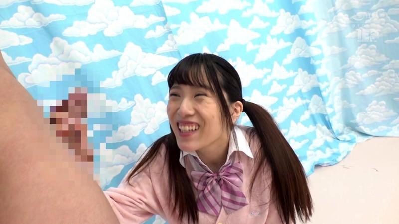 [中国語字幕]IENF-097 目白で見つけた無毛女子校生に18cmメガチ○ポを素股してもらったらこんなヤラしい事になりました。