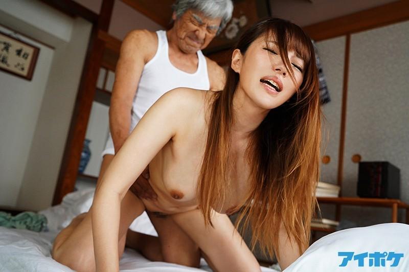 [中国語字幕]IPX-566 勃起不全NTR 勃たないじじいが息子の嫁マ○コで荒治療セックス 天海つばさ