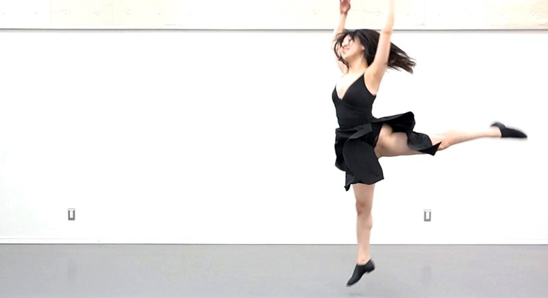 KTKZ-083 某有名MVに出演歴のある軟体美少女ダンサー、超敏感☆乳首コリコリ乳頭ニョキニョキ☆イキまくりの電撃AVデビュー!美香