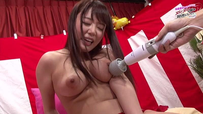 PARATHD-02395 人気AV女優・浜崎真緒と生でサシ飲み新年会 完全版