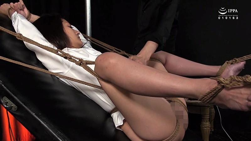 DJUD-117 女体拷問研究所 THE THIRD JUDAS(ユダ)Episode-17 強靭なる鎧に隠された素顔の昇天 闇に閉ざされし快楽の悪魔が蘇る 滝本エレナ