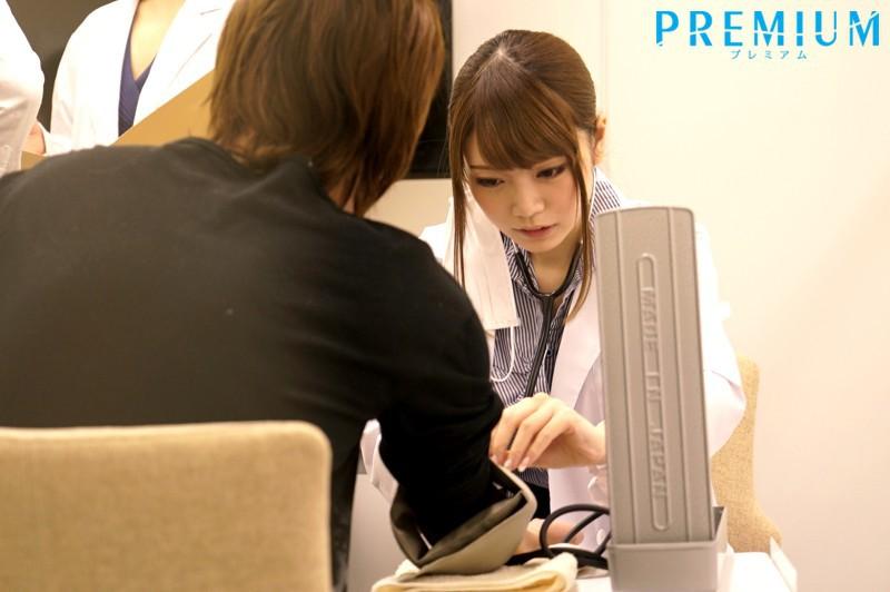 PRED-045 フェラチオの達人 現役看護師AV出演!