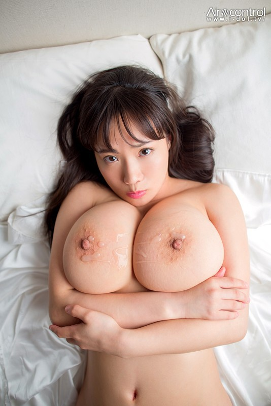 OAE-132 裸神 澁谷果歩