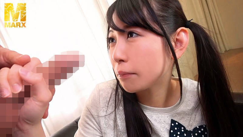 MRXD-040 清純派少女。発見!Aカップの照れやな女の子。わたし、舐めまわされます。