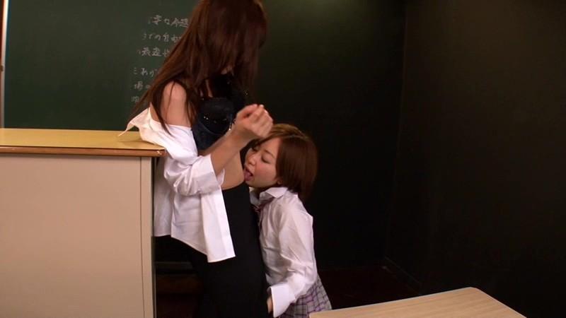 LADYA-008 誘惑 ~スウィート・トラップ~