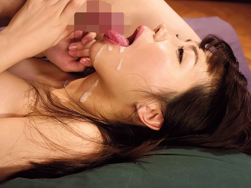 DVAJ-405 射精直後チ○ポを責めまくり強制勃起させる絶倫美女との2回戦おかわり性交