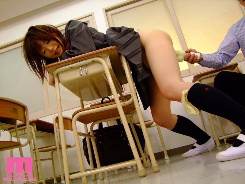 MIDD-611 学校コスプレ きよみ玲
