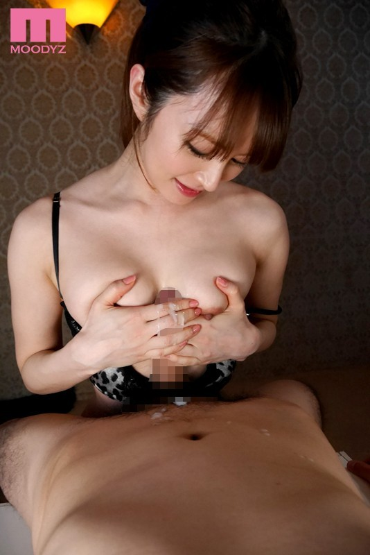 MIDE-139 引退~ラストステージ~ 大橋未久