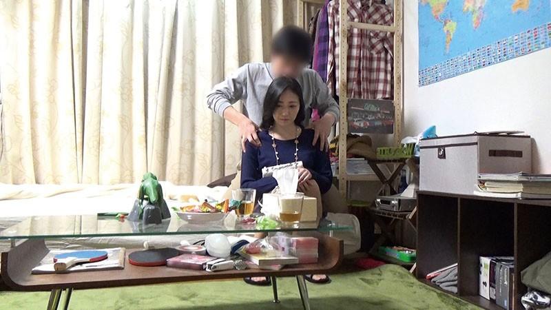 JJPP-150 イケメンが熟女を部屋に連れ込んでSEXに持ち込む様子を盗撮した動画。 FANZA限定!先行配信スペシャル!!83