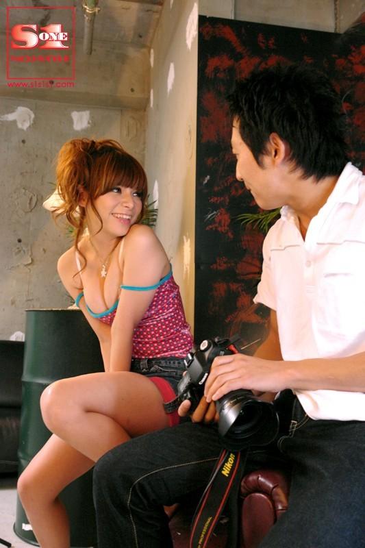 SOE-391 許してください 夫の目の前で犯された若妻 戸田アイラ