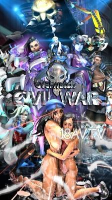 [3D]CivilWar Collector s Edition [夜桜字幕组]