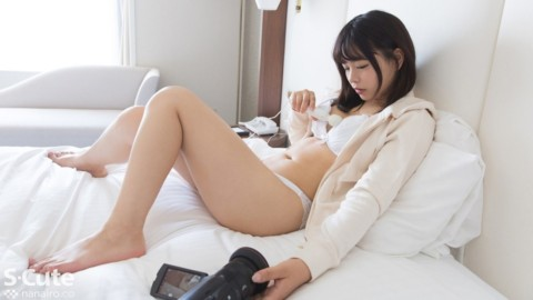 S-Cute 727_mei_01 かわいこちゃんの自撮りオナニー/Mei