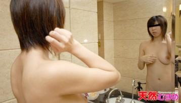 10mu 062910_01 北川さき 爆乳Hカップは下着がなくて大変です!
