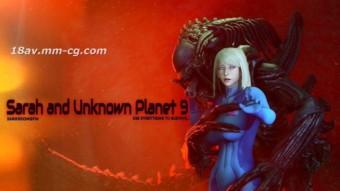 [3D][26RegionSFM]Samus and Unknown Planet 9 [夜桜字幕组]
