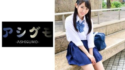[518ASGM-020]【パパ活JK・膣内射精】社長とパパ活美少女J (私立/普通科/裏オプ有)Cカップ