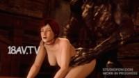 [3D]Mila Red Riding Hood [夜桜字幕組]