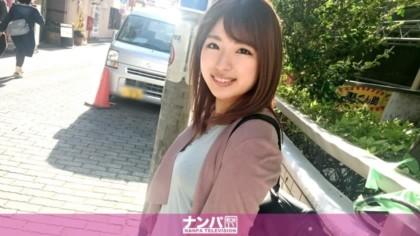 200GANA-1365 マジ軟派、初撮。 831 in 高円寺 みく 20歳 大学生