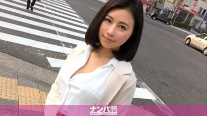 200GANA-1349 マジ軟派、初撮。 822 in 御茶ノ水 みゆ 22歳 神楽坂の料亭の仲居さん
