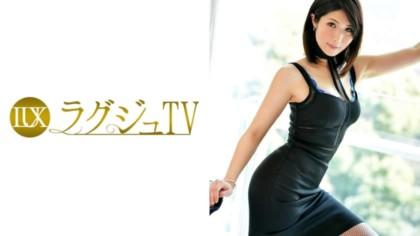 259LUXU-669 ラグジュTV 651 早坂恵理 31歳 音楽教師