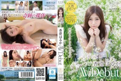 AVOP-126 香澄はるか AVDebut