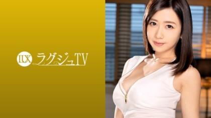 259LUXU-1072 ラグジュTV 1051 桜井恵麻 29歳 看護師