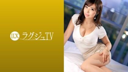 259LUXU-1063 ラグジュTV 1040 神谷恵麻 29歳 客室乗務員