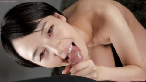 Fellatio-Japan 201 羽田真里